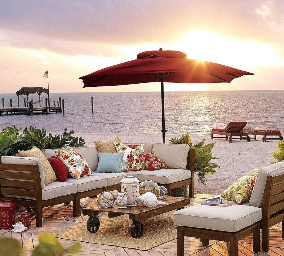 Enchanting Ideas For Patio Furniture