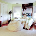25 Cool Teenage Girls Bedrooms Inspiration