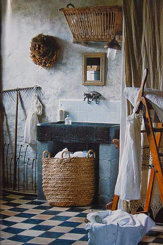 Creative and awesome bathroom designs by Bohemian