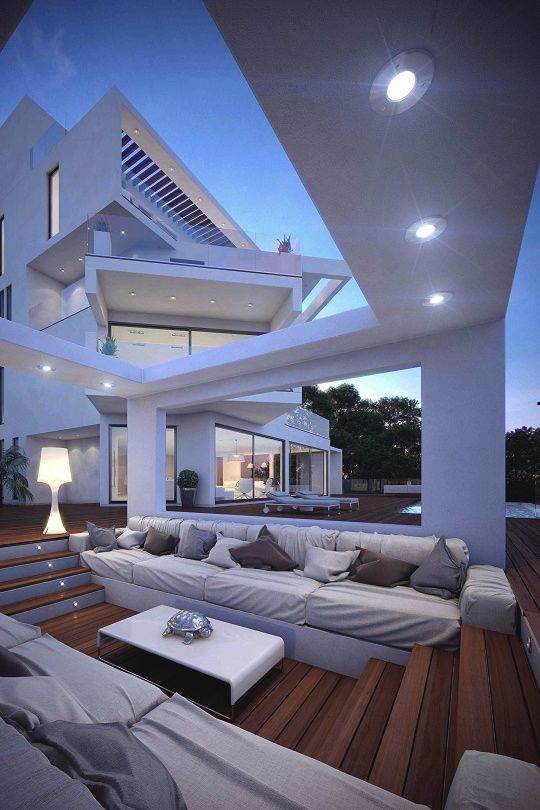 Looks very cool and modern
