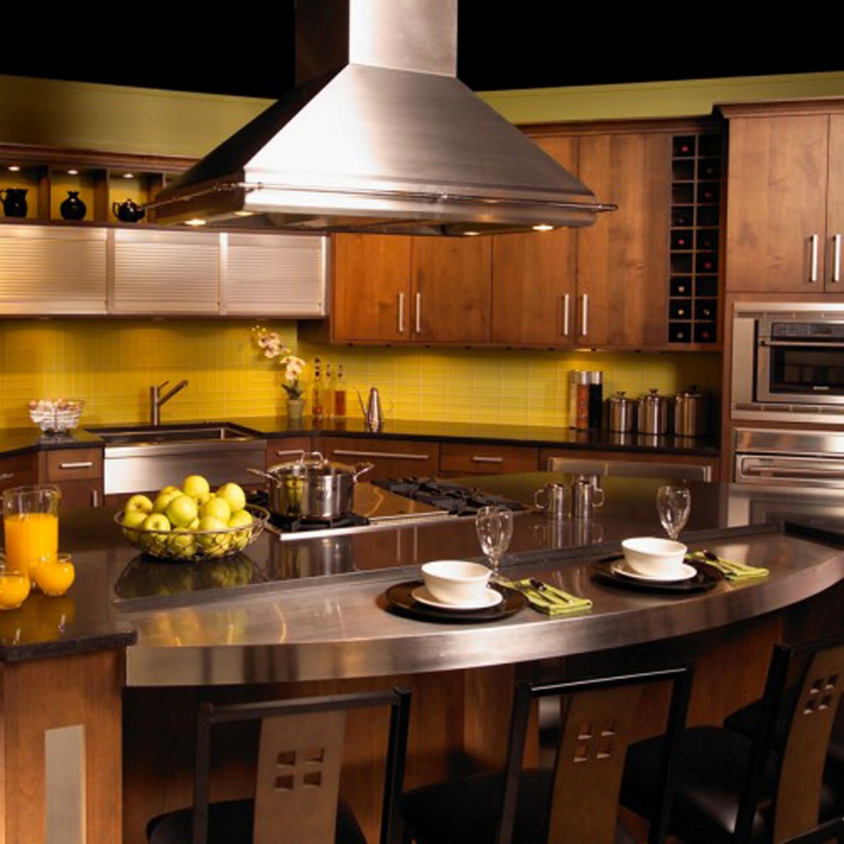 35 Kitchen Ideas Decor And Decorating Ideas For Kitchen: 21 Marvelous Italian Kitchen Decor Ideas