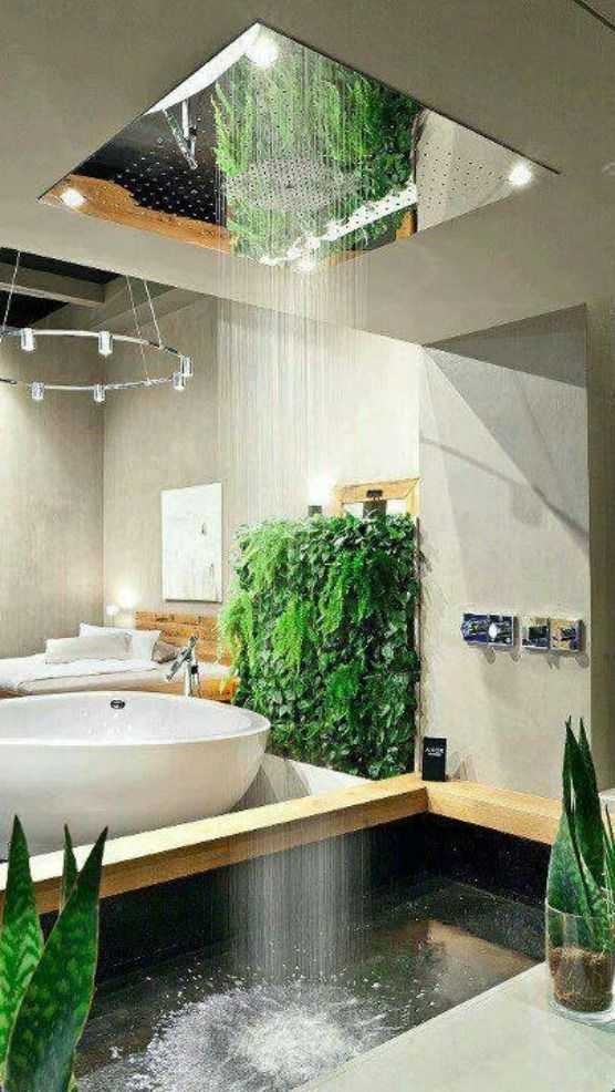 Shower Designs That Will Leave You Craving