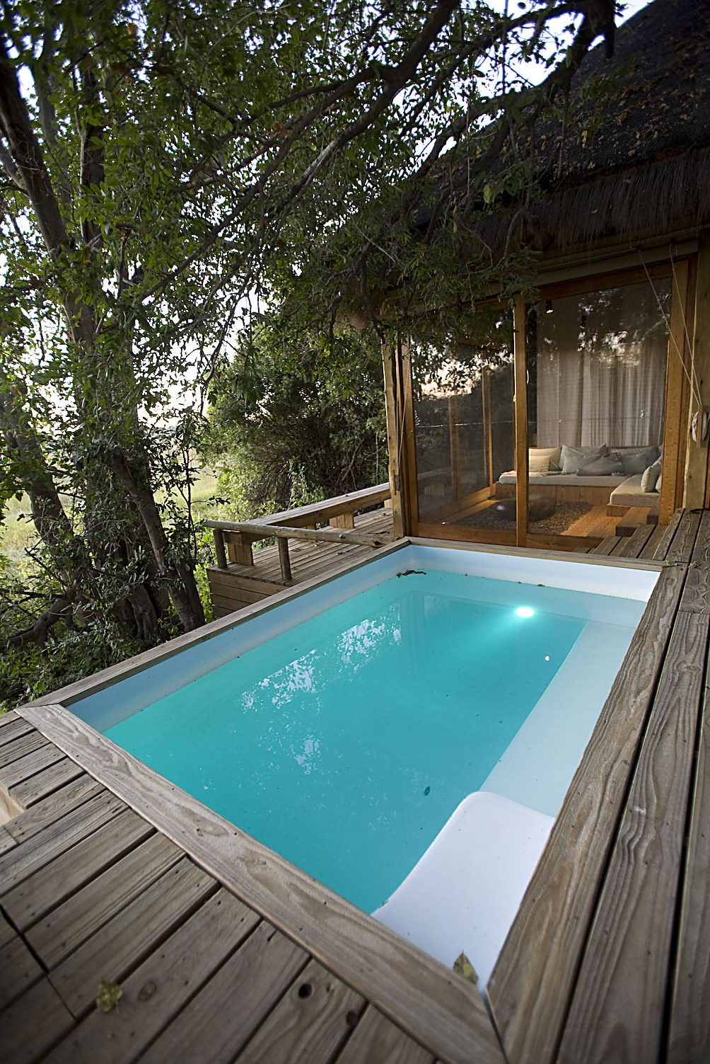 Simple-Backyard-Plunge-Pool-Ideas-with-Natural-Plants