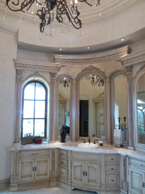 Unique Bathroom Interior Designs