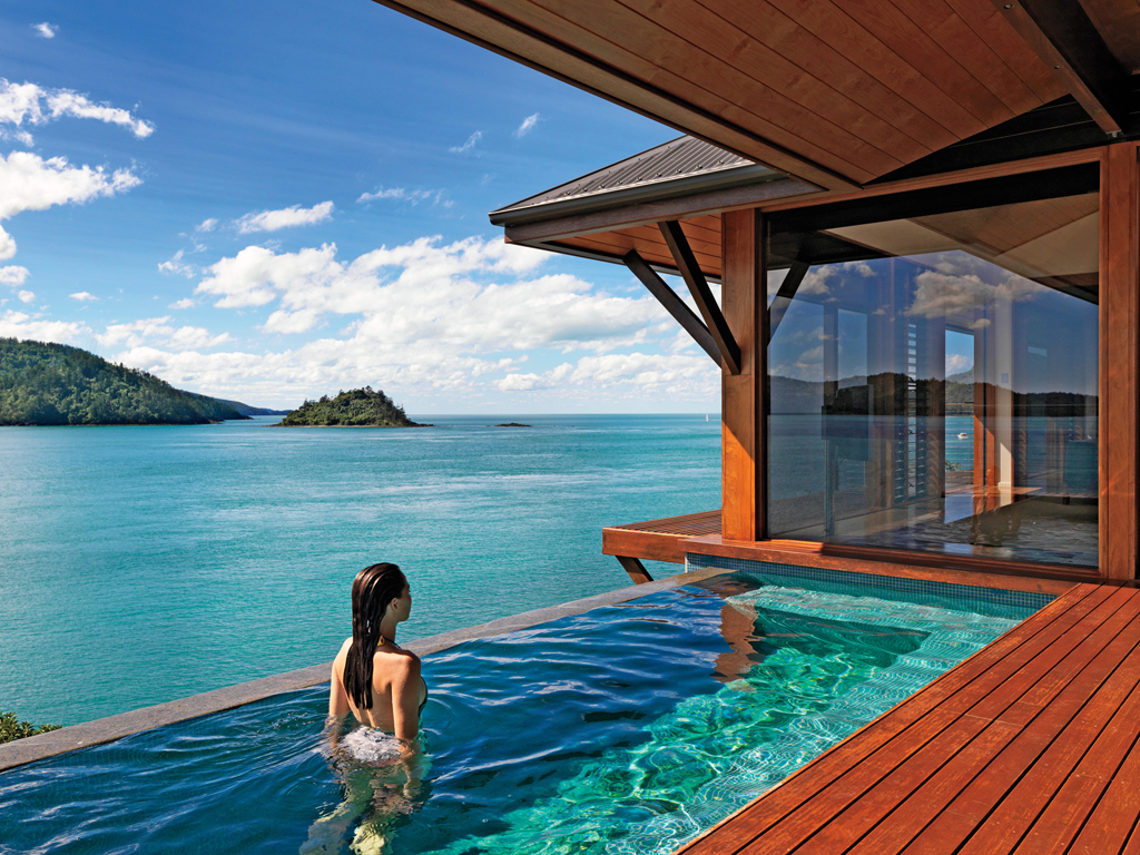 Qualia Resort , Bundesstaat Queensland