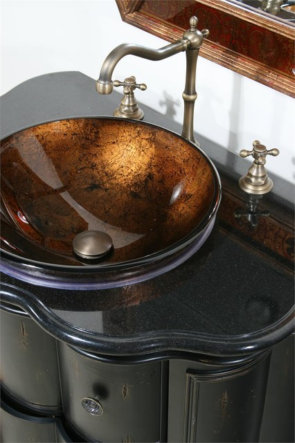 Unique Bathroom Sink Vanity