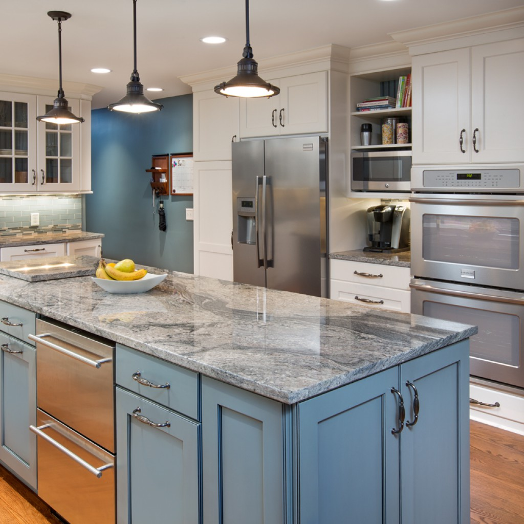 Blue-kitchen-color-trends-2016