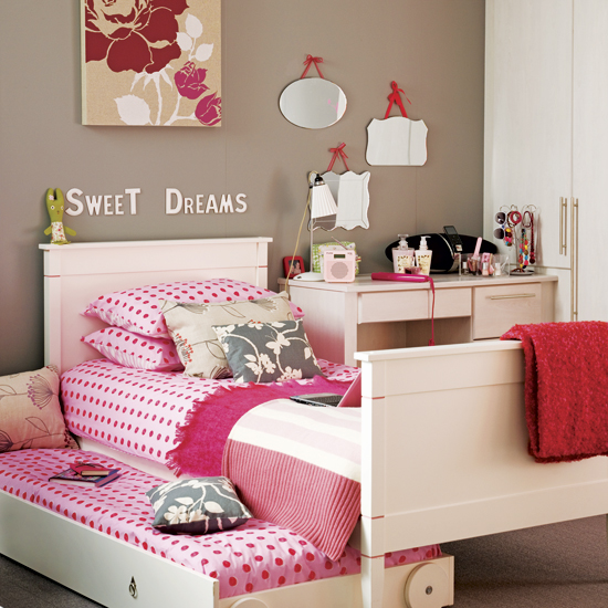 Neutral-Teen-girls-room