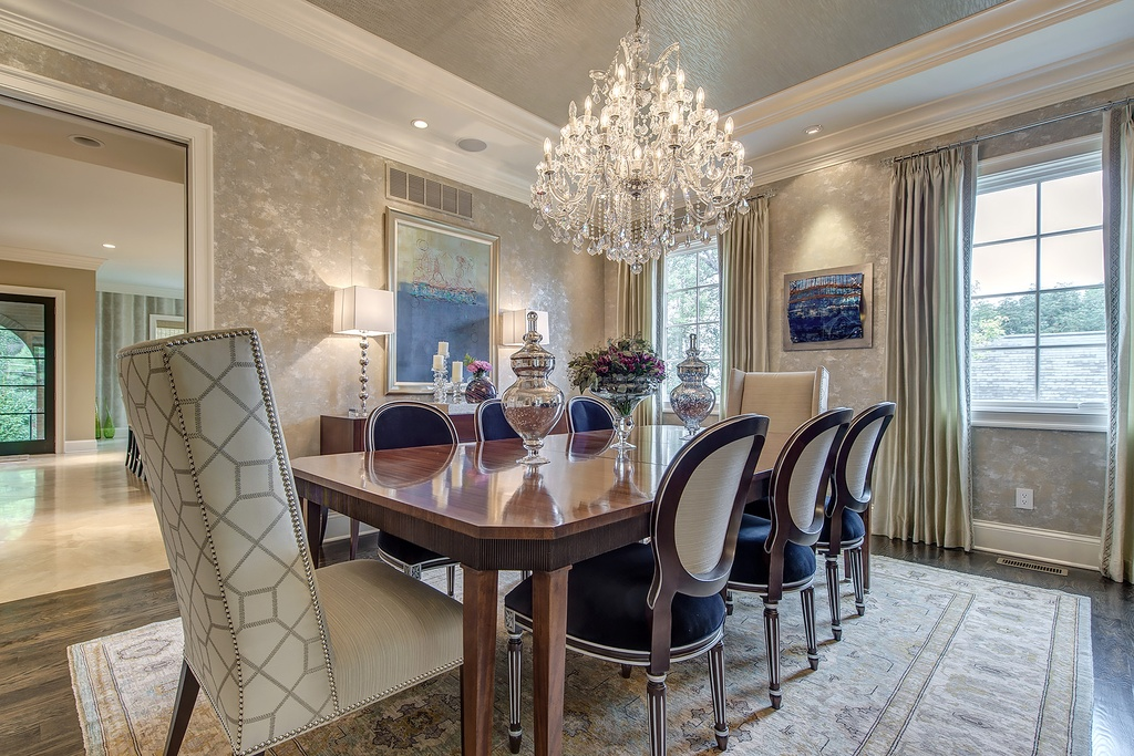 Traditional-Dining-Room-Design