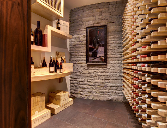 modern-unique-wine-cellar