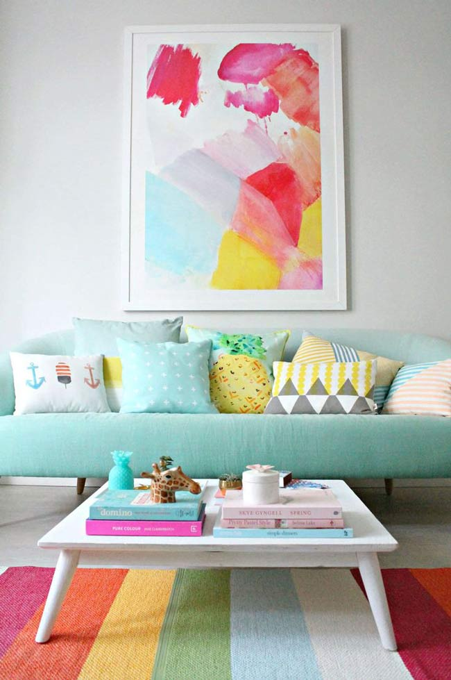 pastel-and-rainbow-colored-interior