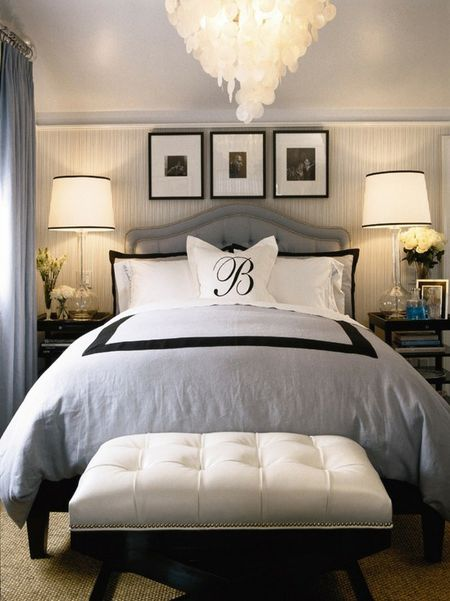 Beautifully Decorated Master Bedroom Designs (3)