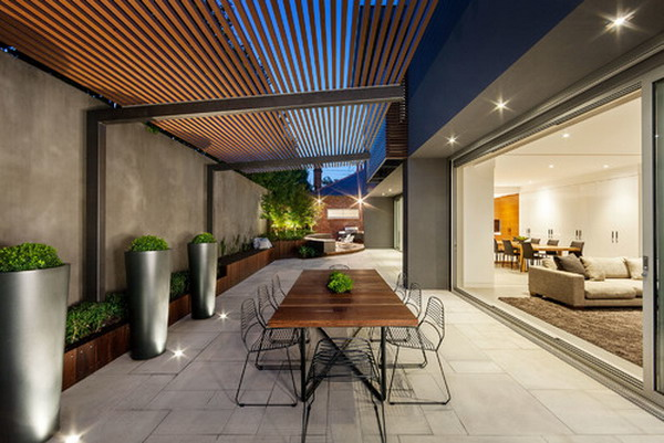 Custom-Modern-Outdoor-Patio-Dining-Furniture-in-Melbourne
