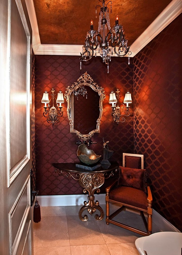 Gorgeous Wallpaper Ideas