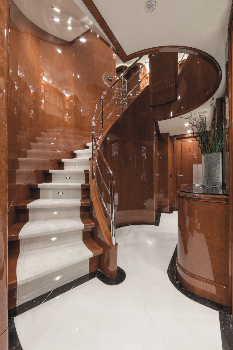 Luxury Foyer Decorating And Design Ideas (23)