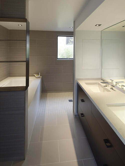 Modern Bathroom Design Remodels