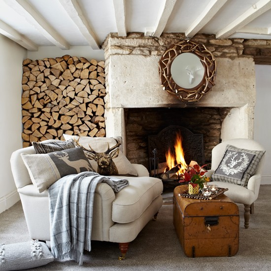 Rustic-Living-Room-Country-Homes-and-Interiors