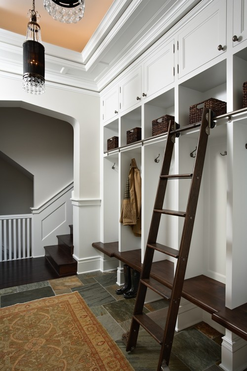 Rustic-Modern-Mudroom