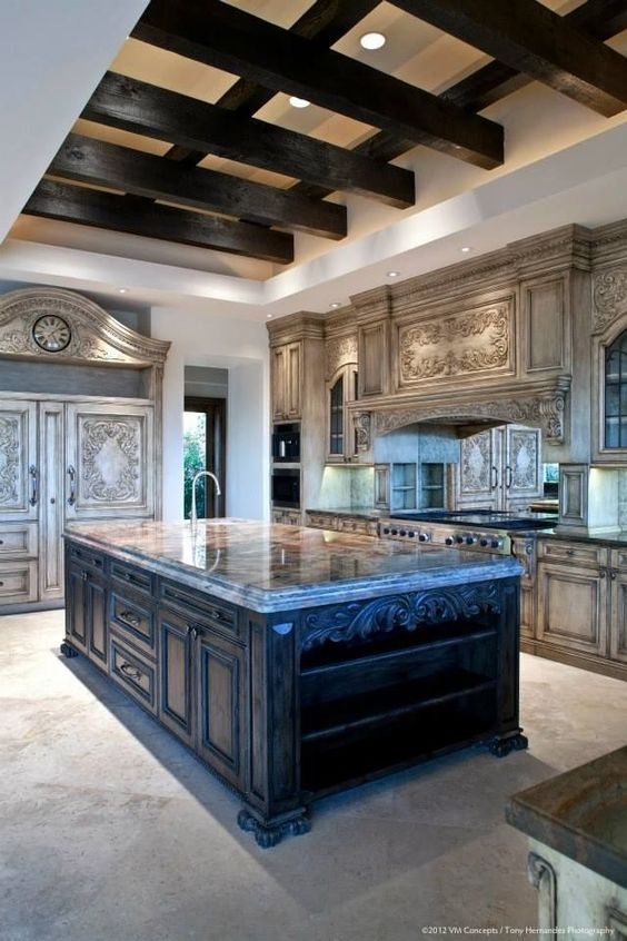 Stunning Kitchen Designs