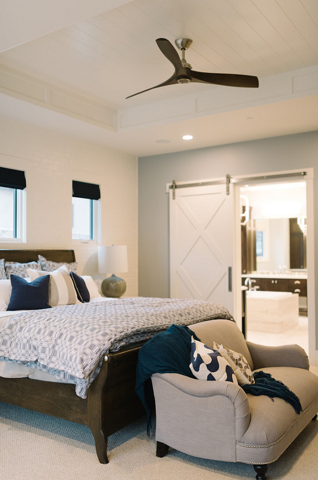 Transitional-Bedroom-Ceiling