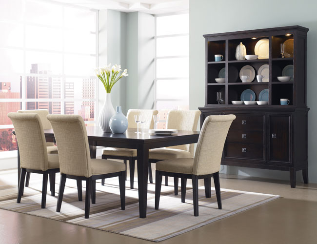 contemporary-dining-room-sets