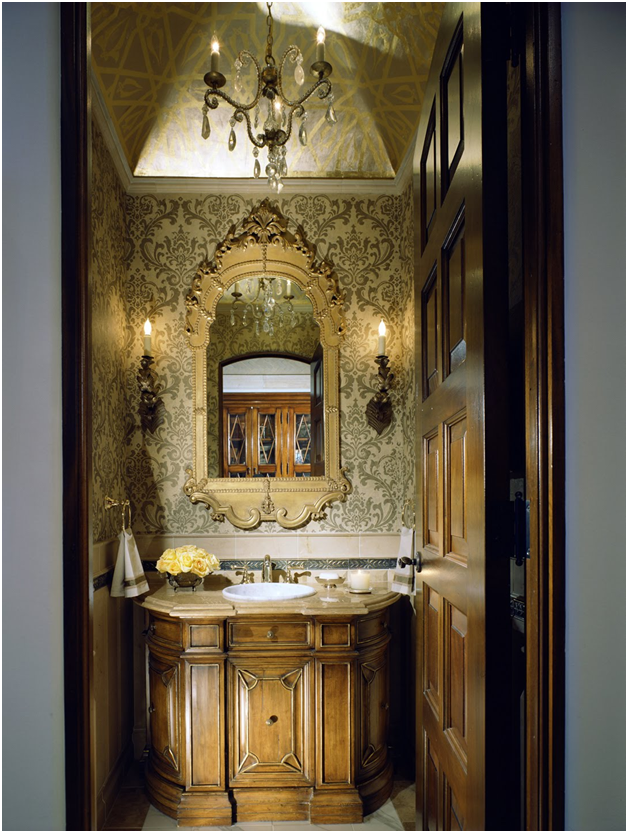 formal-powder-room