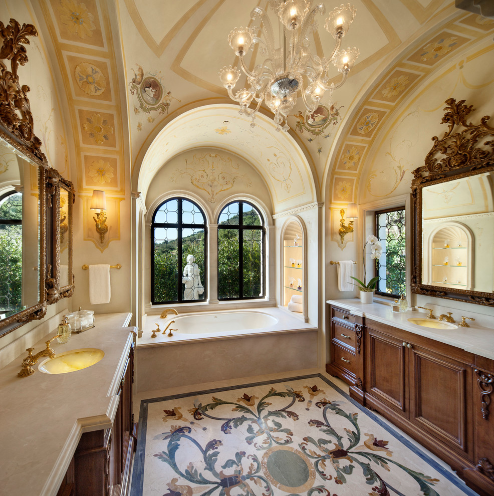 Awesome Mediterranean Style
