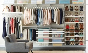 25 Best Contemporary Storage & Closets Design Ideas