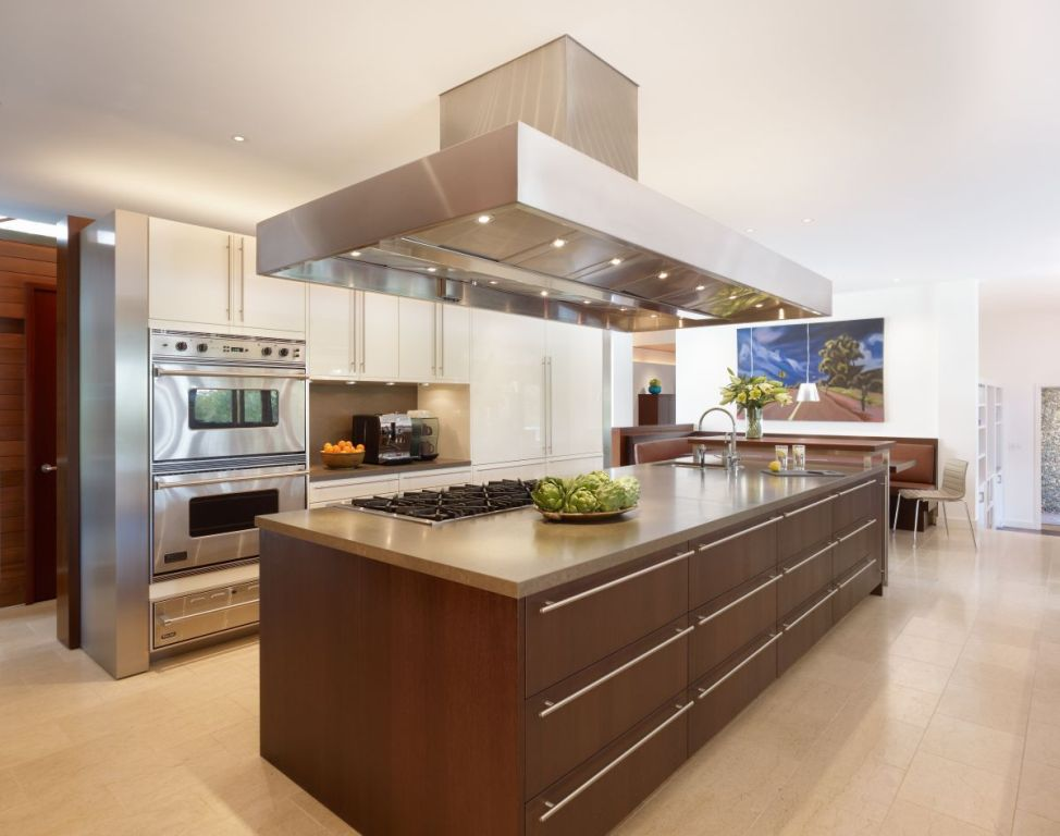 Modern Kitchen Design Kitchen