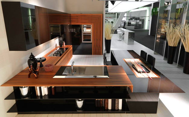 Modern-enchanting-japanese-asian-kitchen-design