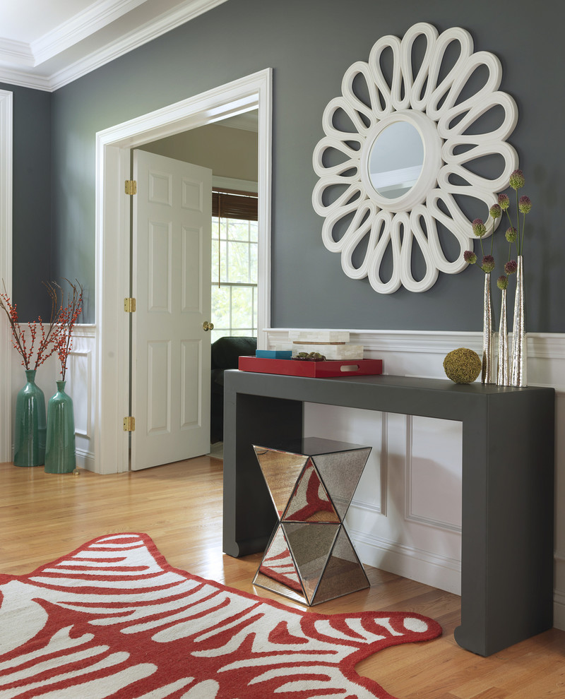 Transitional design ideas