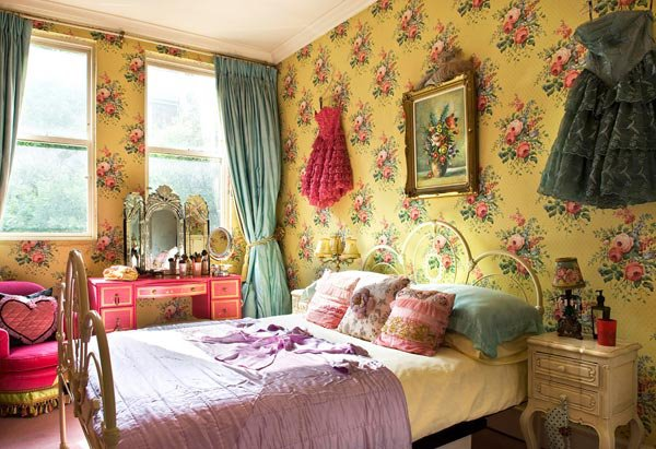 bedroom-bohemian-interiors-eclectic-style