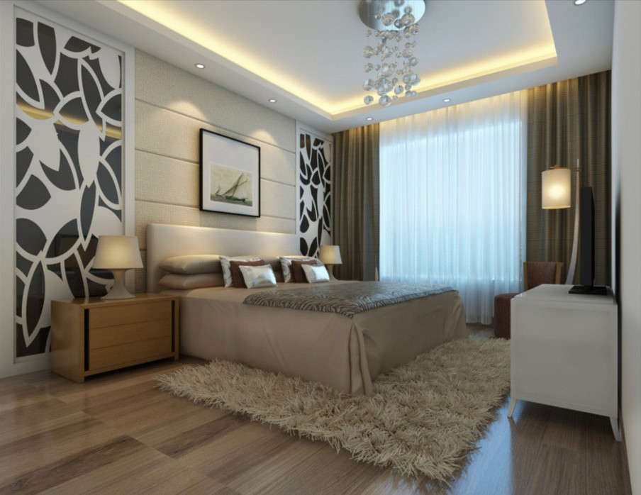 contemporary-interior-bedroom-sets