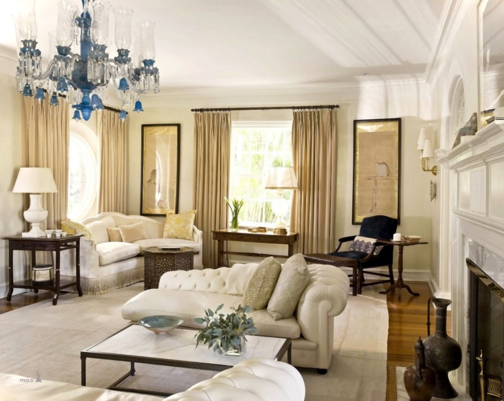 traditional-living-room-furniture