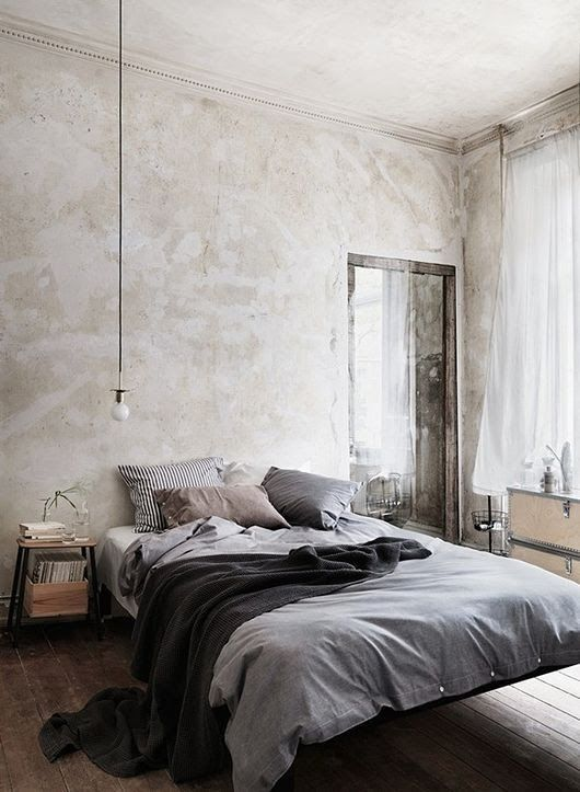 Amazing Industrial Bedroom ideas