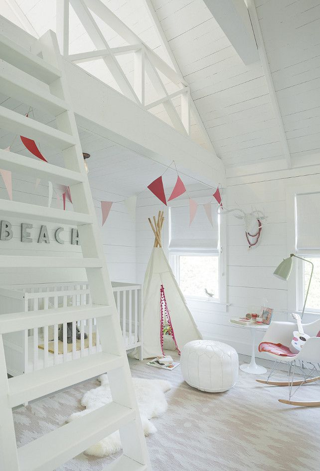 Coasta-Beach-Style-Kids-Room-Design