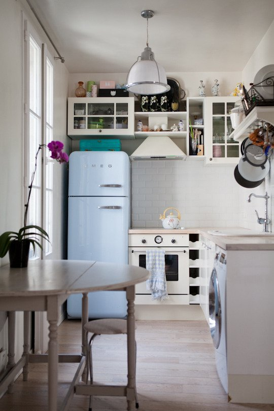 Discover the Kitchen Style