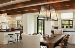 Transform Your Dining Area With Farmhouse Dining