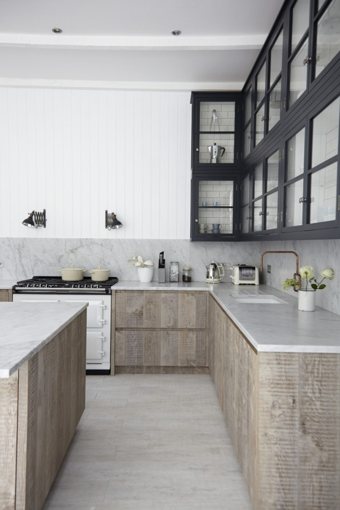 Industrial-Chic-scandinavian-kitchen-london