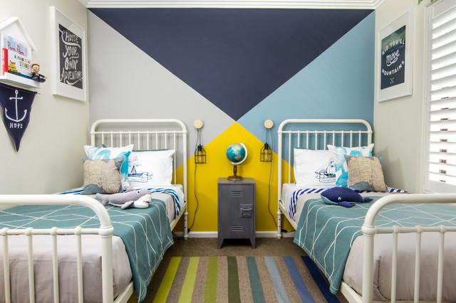 Kids Bedroom Paint Colors Home Design Ideas