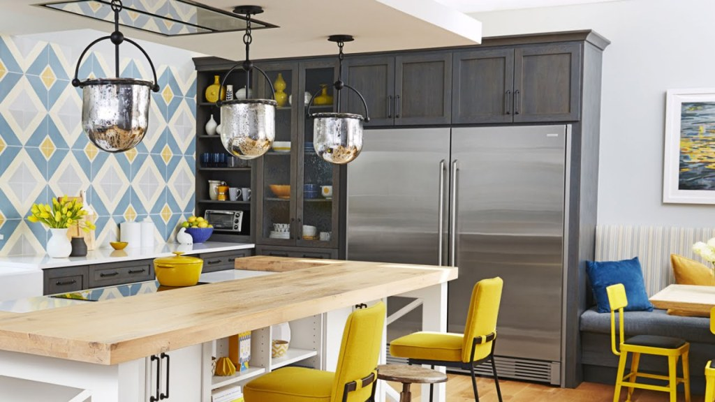 Kitchen Appliance Trends to Watch for in 2016