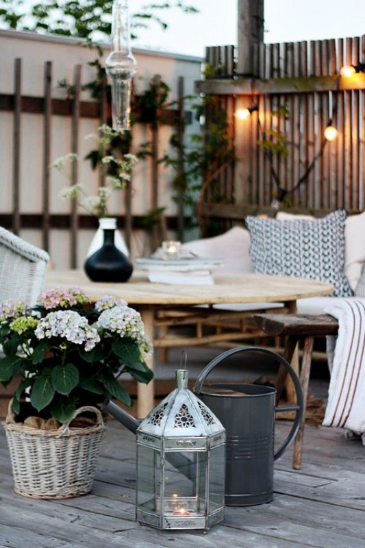 Picture Of Coolest Terrace