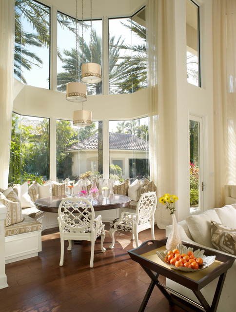 Sophisticated Mediterranean Dining Room Designs To Show You What Luxury Is Like