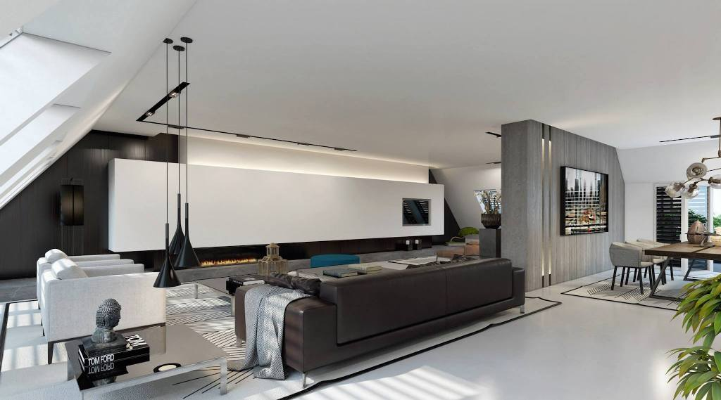 Ultramodern-Penthouse-Design