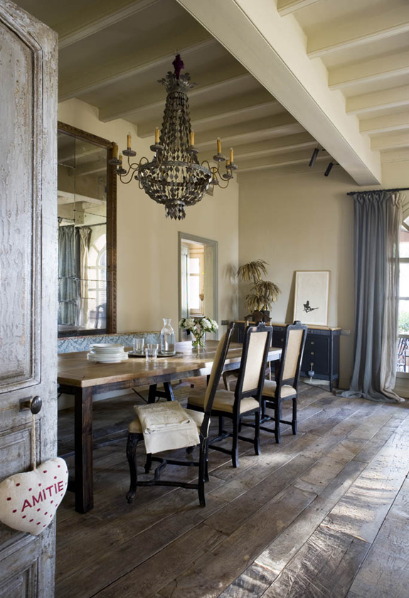rustic-farmhouse-dining-room-design