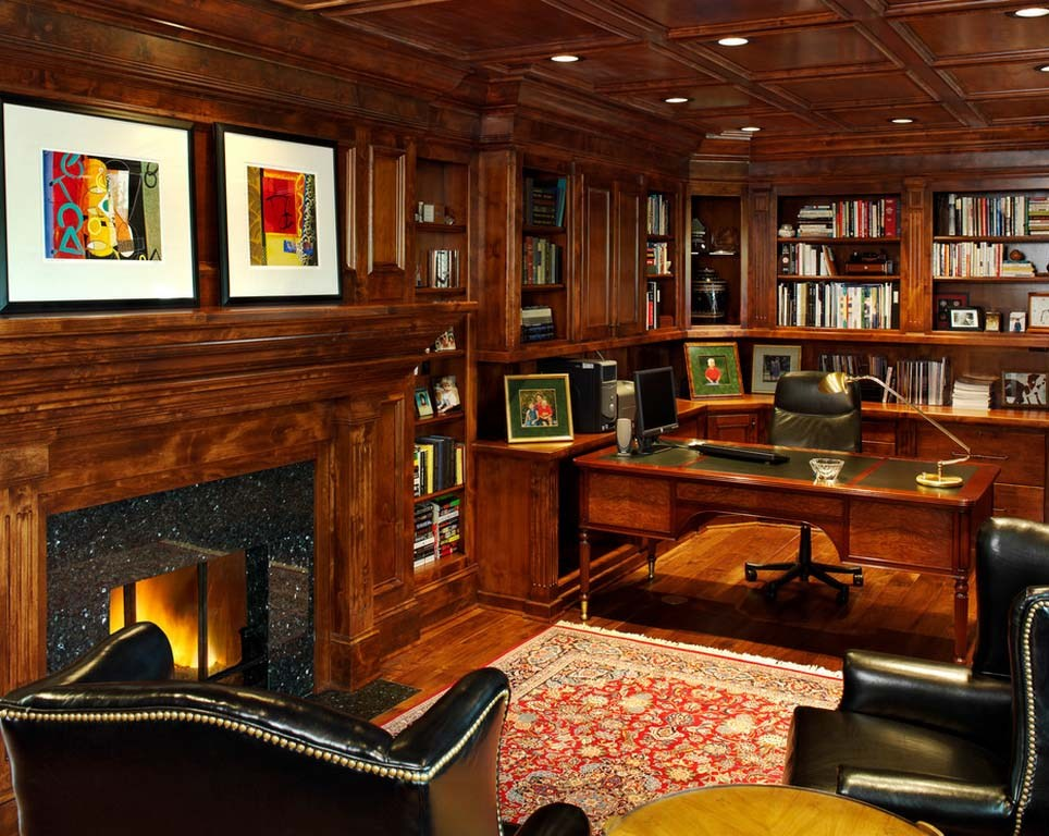 traditional-home-office-decorating-ideas-office