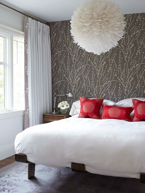 Bedroom Wallpaper Design Ideas (13)