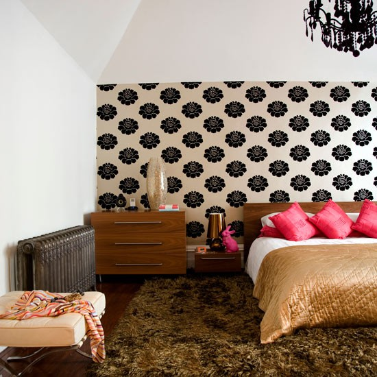 Bedroom Wallpaper Design Ideas (20)