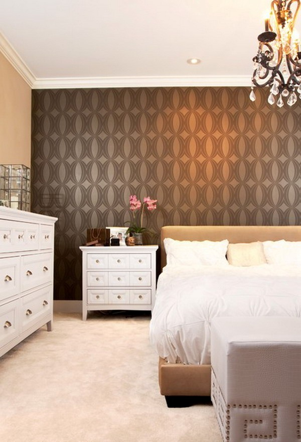 Bedroom Wallpaper Design Ideas (3)