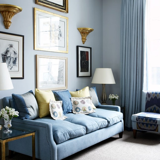 Small Living Room Ideas For Your Inspiration (1)